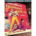O Bárbaro e a Gueixa  (The Barbarian And The Geisha) 1958