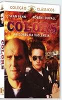 Colors - As Cores da violência  (Colors) 1988