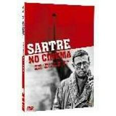 SARTRE NO CINEMA (Digistack com 02 DVDs)
