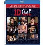 One Direction - This Is Us - Blu Ray - NOVO LACRADO