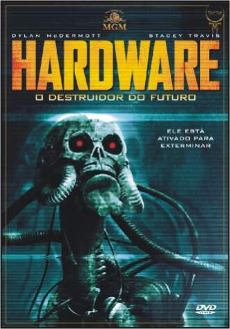 Hardware O Destruidor do Futuro ( Hardware )