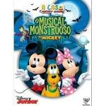 O Musical Monstruoso do Mickey - Novo Lacrado
