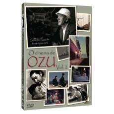 O Cinema de Ozu Vol. 2 (3 DVDs) - NOVO LACRADO