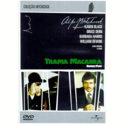 Trama Macabra ( Family Plot ) 1976 ( Hitchcock )