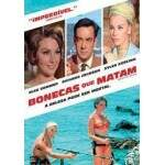 Bonecas Que Matam ( Deadlier Than the Male ) 1967