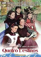 Quatro Destinos ( Little Women ) 1949