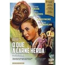 O que a Carne Herda (  Pinky ) 1949