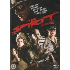 The Spirit - O Filme - SEMI NOVO REVISADO