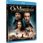 Os Miseraveis - O Fenomeno Musical -  BLU-RAY SEMI-NOVO