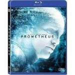 Prometheus - BLU-RAY  Semi-Novo