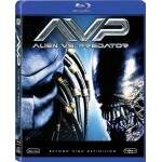 Alien Vs. Predador - Blu-ray Semi Novo