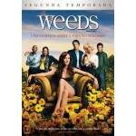 Weeds - 2ª Temporada - Semi Novo Revisado