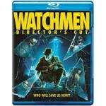Watchmen O Filme -   DIRECTOR\'S CUT - BLU-RAY  IMPORTADO  Semi-Novo