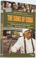 The Sons of Cuba - Buena Vista Next Generation  (Música cubana) 2004