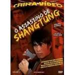 O Assassino de Shantung - NOVO LACRADO