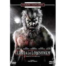 A Lenda do Lobisomem ( Legend of the Werewolf )  1975
