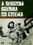 A Segunda Guerra no Cinema  Digistack com 3 DVDs
