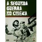 A Segunda Guerra no CinemaDigistack com 3 DVDs