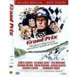 Grand Prix 1966 - James Garner, Yves Montand  DUPLO - SEMI-NOVO REVISADO  RARO