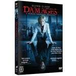 Damages - Primeira Temporada Completa - NOVO LACRADO