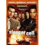 Sleeper Cell - Ataque Terrorista - 4 Dvds - NOVO LACRADO