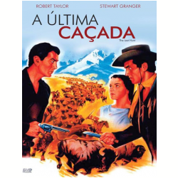 A última caçada  (The Last Hunt) 1956