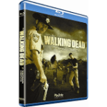 The Walking Dead -  2ª Temporada (2 discos) BLU-RAY  NOVO LACRADO