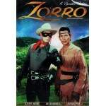 Zorro The Lone Ranger  6 Episódios Inéditos