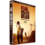 Fear The Walking Dead - 1ª Temporada - 2 Discos   NOVO LACRADO