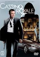 Cassino Royale ( 007 )  2007