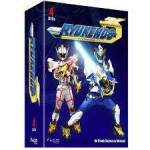 Ryukendo (4 DVDs)  -  SEMI-NOVO  REVISADO