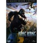 King Kong (2005) - DUPLO -  SEMI-NOVO REVISADO