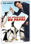 Os Pinguins do Papai ...