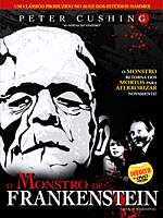O Monstro de Frankenstein  (The Evil of Frankenstein)