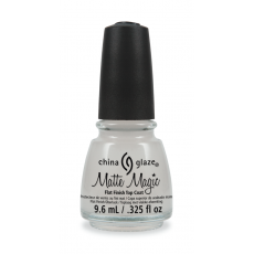 China Glaze Matte Magic 9,6ml