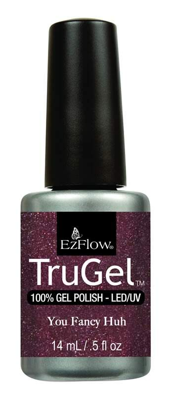 Esmalte em Gel Trugel You Fancy Huh 14 ml - Cintilante