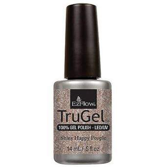 Esmalte em Gel Trugel Shiny Happy People - 14 ml - Glitter