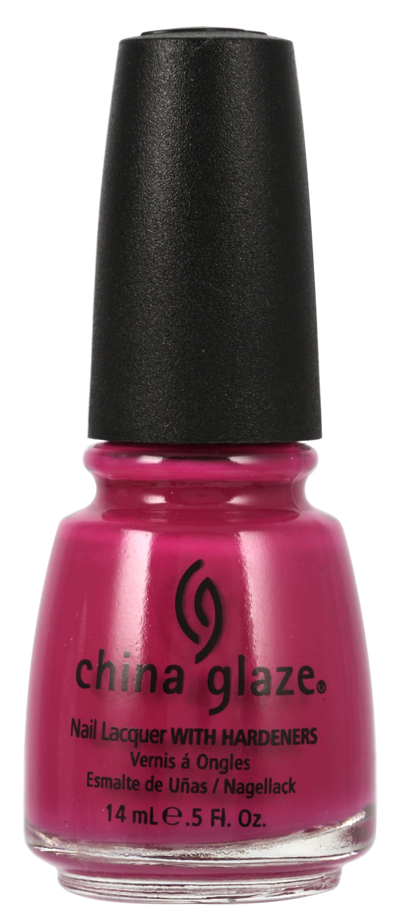 Esmalte China Glaze Make An Entrance 14ml