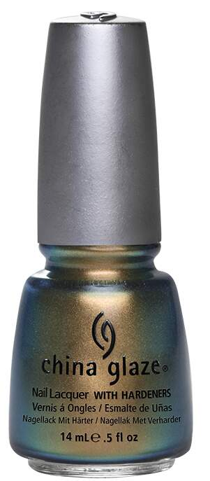 Esmalte China Glaze Rare  Radiant 14ml