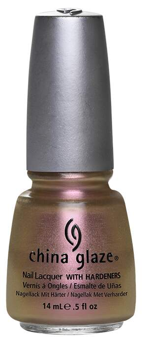 Esmalte China Glaze Swanky Silk 14ml