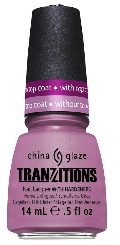 Esmalte China Glaze Split Perso Nail Ity 14ml