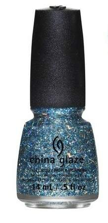 Esmalte China Glaze Bells Will Be Blinging 14ml