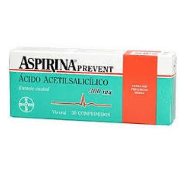 Aspirin Therapy for Heart Attack & Stroke Side Effects ...