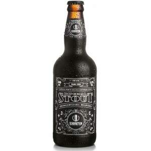 Schornstein Imperial Stout 500ml.