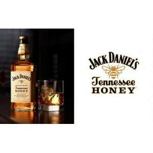 Whisky Jack Daniel´s Honey 1000ml.