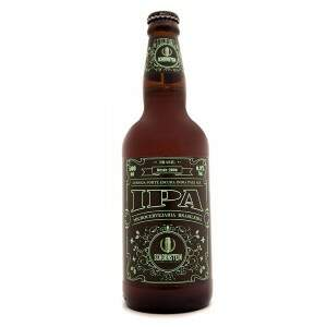Schornstein India Pale Ale 500ml.