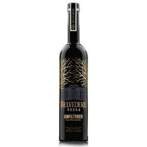 Vodka Belvedere Unfiltered 700ml.