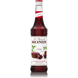 Xarope Monin Cherry 700ml.