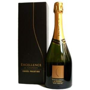 Chandon Excellence  Cuvée Prestige  750ml.