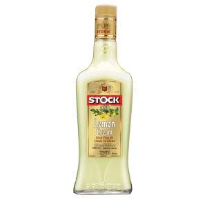 Licor Lemon Cream 720ml